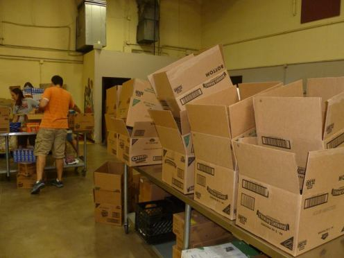 boxes the way aug 16